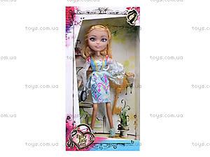 Кукла «Автер Хай» для девочек, 5024, игрушки