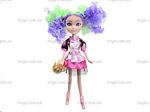 Кукла «Автер Хай» для девочек, 5024, детские игрушки