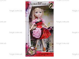Кукла «Автер Хай» для девочек, 5024, магазин игрушек