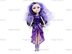 Кукла «Автер Хай» в наряде, 5025, игрушки