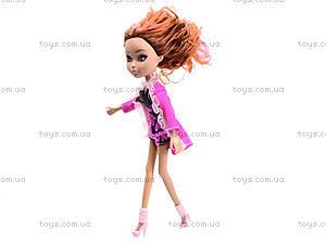 Кукла «Эвер Автер Хай» с аксессуарами, 5024-1, купить