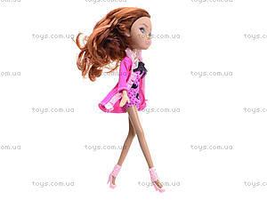Кукла «Эвер Автер Хай» с аксессуарами, 5024-1, фото