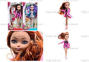 Кукла «Эвер Автер Хай» с аксессуарами, 5024-1