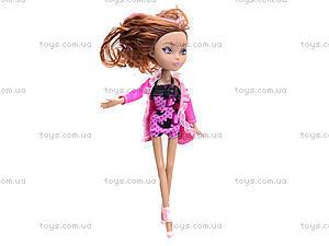 Кукла «Эвер Автер Хай» с аксессуарами, 5024-1, цена