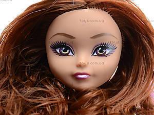 Кукла «Эвер Автер Хай» с аксессуарами, 5024-1, магазин игрушек