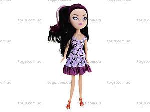 Детская кукла типа «Афтер Хай», BL368-1, купить