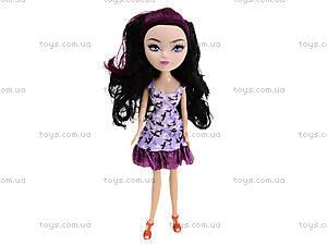 Детская кукла типа «Афтер Хай», BL368-1, фото