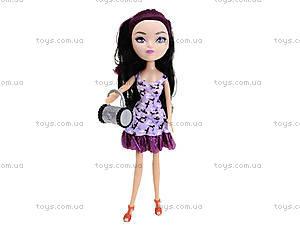 Детская кукла типа «Афтер Хай», BL368-1, цена