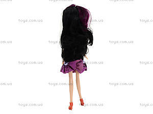 Детская кукла типа «Афтер Хай», BL368-1, детские игрушки