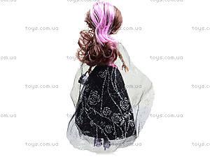 Детская кукла Fairytale Girl, YF1010, детские игрушки