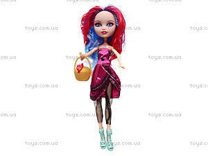 Детская кукла «Сказочный персонаж», 3698CDEB, фото