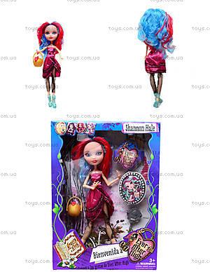 Детская кукла «Сказочный персонаж», 3698CDEB, отзывы