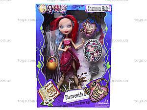 Детская кукла «Сказочный персонаж», 3698CDEB, магазин игрушек