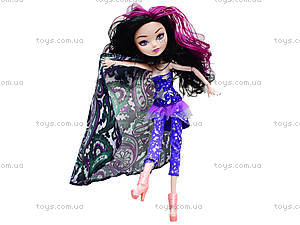 Кукла «Афтер Хай» с аксессуарами, BL368-3456, купить