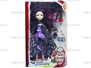 Кукла «Афтер Хай» с аксессуарами, BL368-3456, фото