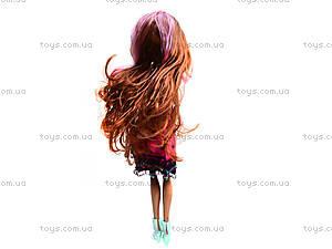 Кукла «Афтер Хай» с аксессуарами, BL368-3456, отзывы