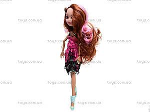 Кукла «Афтер Хай» с аксессуарами, BL368-3456, игрушки