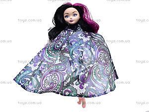 Кукла «Афтер Хай» с аксессуарами, BL368-3456, toys