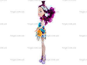 Детская кукла типа Ever After High с аксессуарами, D221B, игрушки