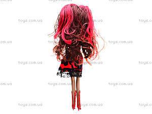 Кукла для девочек «Афтер Хай», 0980A, отзывы