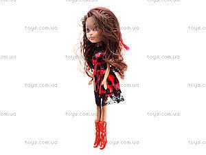 Кукла для девочек «Афтер Хай», 0980A, игрушки