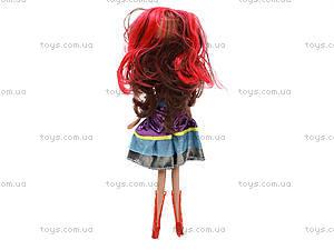 Детская кукла After High, 0980B, купить