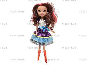 Детская кукла After High, 0980B, фото