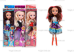 Детская кукла After High, 0980B