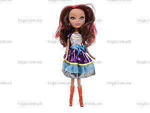 Детская кукла After High, 0980B, отзывы