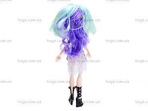 Кукла на шарнирах с аксессуарами, 307A, отзывы