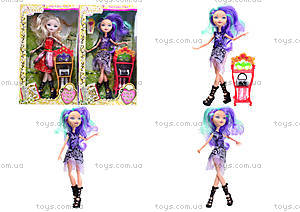 Кукла на шарнирах с аксессуарами, 307A