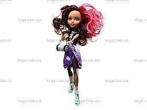 Кукла «Эвер Афтер Хай», 3698-2, отзывы