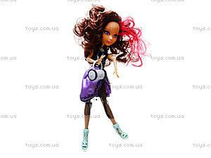 Кукла «Эвер Афтер Хай», 3698-2, игрушки