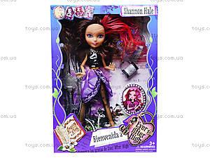 Кукла «Эвер Афтер Хай», 3698-2, детские игрушки