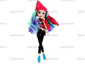 Детская кукла типа Ever After High для девочек, 5007AB, магазин игрушек