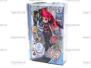 Детская кукла типа Ever After High для девочек, 5007AB, toys.com.ua