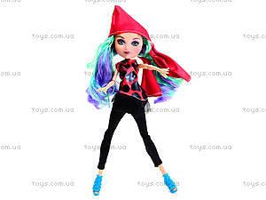 Детская кукла типа Ever After High для девочек, 5007AB, toys