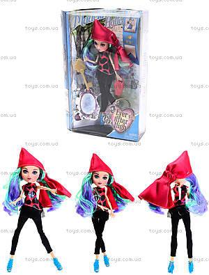 Детская кукла типа Ever After High для девочек, 5007AB