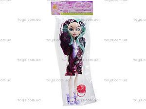 Детская кукла с аксессуарами «Сказка», 601-24252627, цена