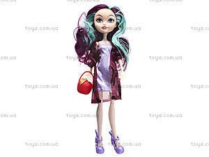 Детская кукла с аксессуарами «Сказка», 601-24252627, игрушки