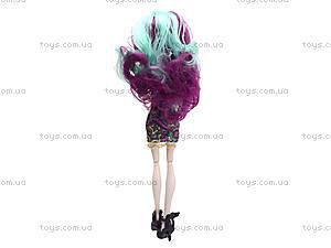 Детская кукла для девочек «Маскарад», 601-2893942, фото