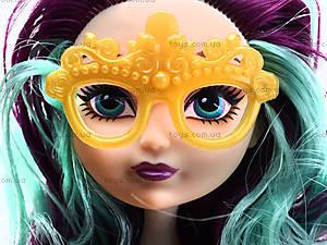 Детская кукла для девочек «Маскарад», 601-2893942, детские игрушки