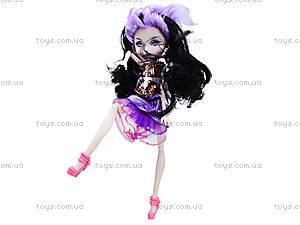 Кукла типа «Эвер Автер Хай» с аксессуарами, 8007A8007B, купить