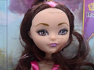 Детская кукла «Афтер Хай», JX83302-09, детские игрушки