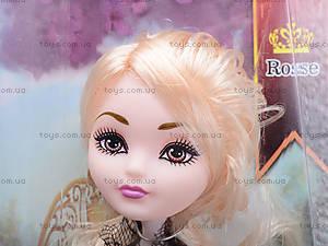 Детская кукла «Афтер Хай», JX83302-09, магазин игрушек