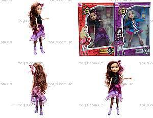 Детская кукла «Эвер Афтер Хай», TM6611-14