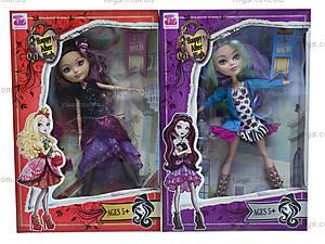 Детская кукла «Эвер Афтер Хай», TM6611-14, детские игрушки