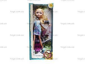 Кукла серии «Школа Долго и Счастливо», 503232-132-232-3, детские игрушки