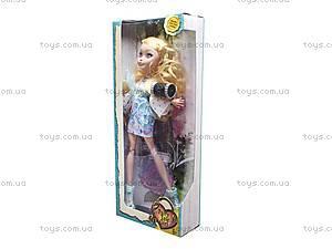 Кукла серии «Школа Долго и Счастливо», 503232-132-232-3, toys.com.ua