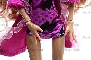 Детская кукла типа Ever After High, 5033-45, фото